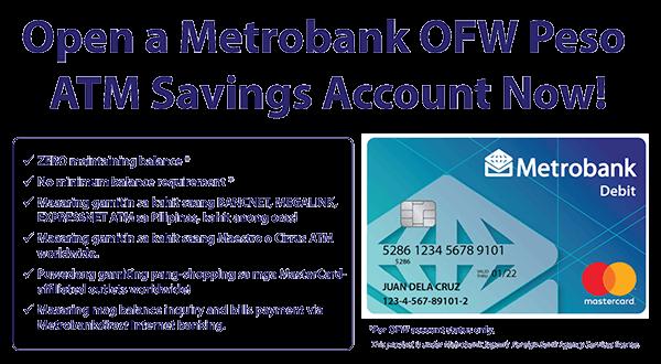 Metrobank Japan